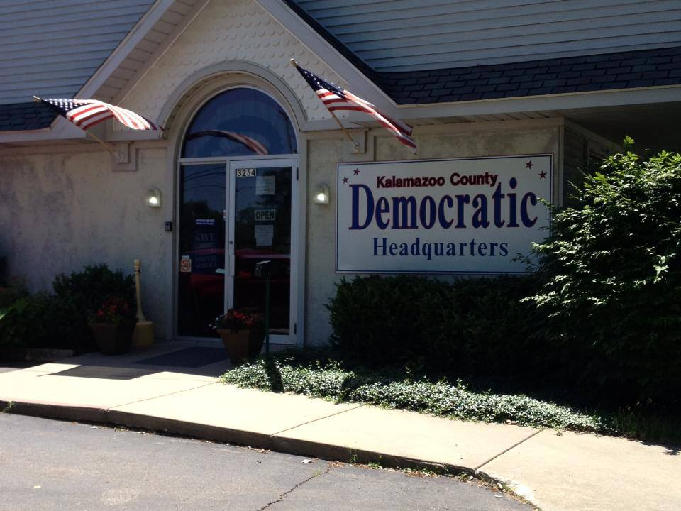 KCDP Headquarters