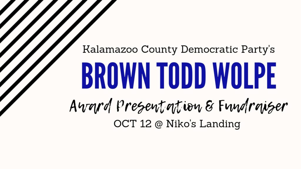 Brown Todd Wolpe 2019